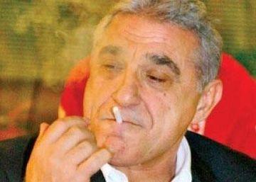 Chiar daca a primit 8 ani de detentie cu executare, sentinta care nu e defintiva, Giovani Becali spune ca justitia din Romania este una corecta