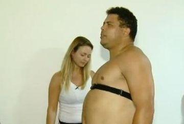 WOW - Ronaldo a reusit sa slabeasca 10 kilograme. Cum arata ACUM!