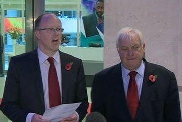 Directorii BBC au demisionat. Afla de ce