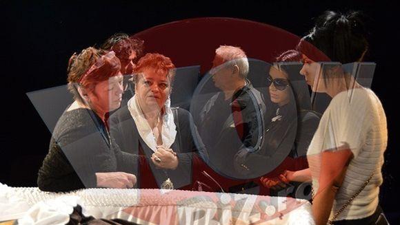 """Iurie Darie, in coma de pe 26 octombrie? VEZI cine a lansat ipoteza: """"Va dati seama de cand si in ce hal s-a chinuit?! Ce luptator!"""""""