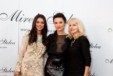 Mirela Stelea le admira pe Monica Barladeanu si Ileana Lazariuc! Vezi ce cuvinte de lauda are designerul la adresa celor doua
