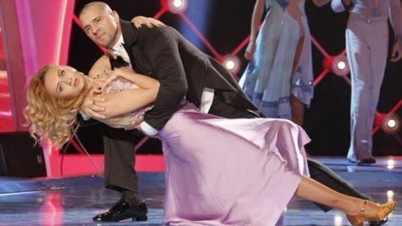 Pavel Stratan face orice pentru dans! A inceput un tratament dureros cu socuri!