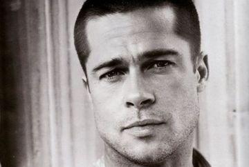 La asta nu te asteptai! Brad Pitt se apuca de facut mobila!