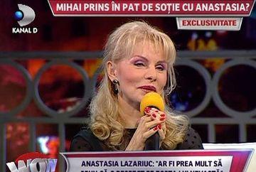 Anastasia Lazariuc a dezvaluit motivul pentru care s-a despartit de Mihai Constantinescu! Afla si daca si-a dorit sa se casatoreasca cu solistul!