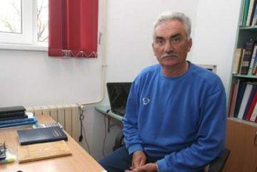Mircea Roman ramane antrenorul lotului olimpic de canotaj