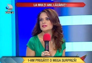 """Raluca Lazarut a implinit 30 de ani si a petrecut ca in basm: 3 zile si 3 nopti! """"Varsta aceasta este una parsiva"""""""