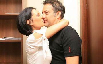 "Zsolt o sustine pe Nicoleta la ""Dansez pentru tine"": ""Sta in fata televizorului si imi trimite mesaje"""
