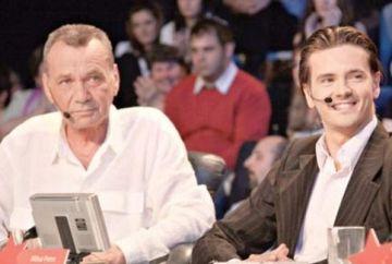 """Cornel Patrichi da de pamant cu Mihai Petre: """"Nu ne simpatizam. Baiatul asta nu e un tip foarte destept"""""""