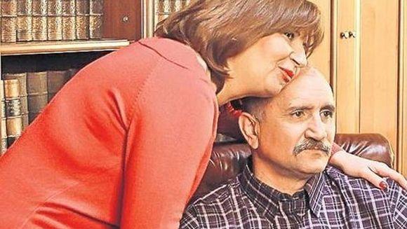 Magda Catone vrea sa se impace cu Serban Ionescu! A depus cerere de amanare a procesului de divort!