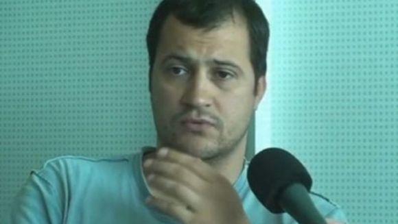 """Serban Huidu, declaratie cutremuratoare: """"Sunt vinovat de producerea accidentului, eram pe contrasens"""""""