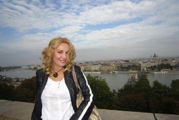 Dana Savuica a plans de emotie! Vezi de ce