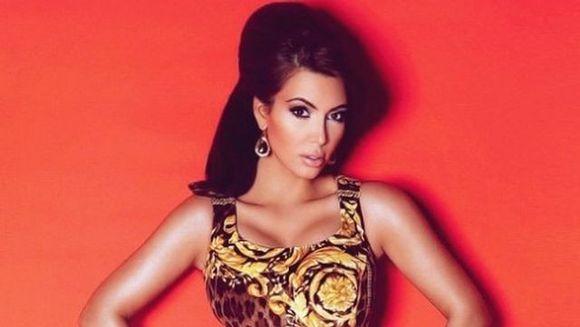 Kim Kardashian, protagonista unei noi inregistrari porno! Vezi cati bani trebuie sa scoata din buzunar cei care vor sa o vada in actiune!