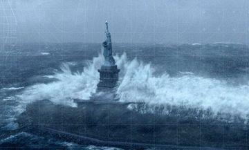 Ai crezut ca sunt adevarate? Vezi pozele false cu Uraganul Sandy care au facut legea pe internet!