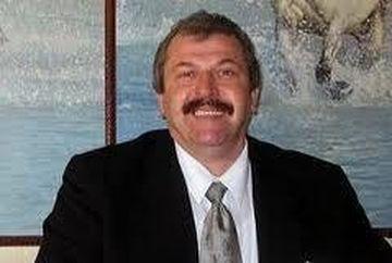 Helmuth Duckadam a revenit la casa natala din Semlac