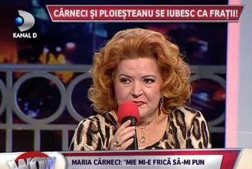 "Maria Carneci a dezvaluit pentru WOWBIZ ca vrea sa isi puna silicoane! Vezi ce alte operatii ii mai ""fac cu ochiul"""