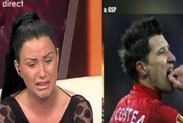 EXCLUSIV! Daniela Crudu a pierdut 1.500 de euro din cauza lui Mihai Costea!