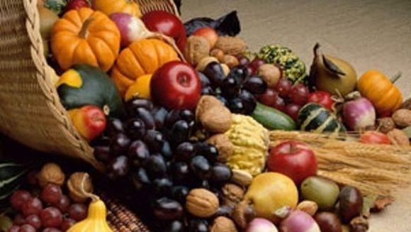 Fructele si legumele, cele mai bune arme impotriva depresiei!