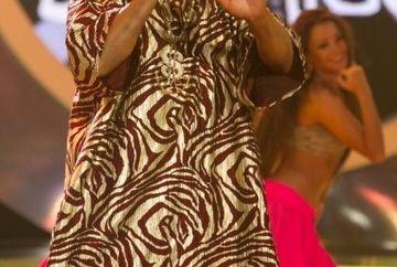 King of the Bongo sau... nu? Il recunosti pe cantaretul din imagine?