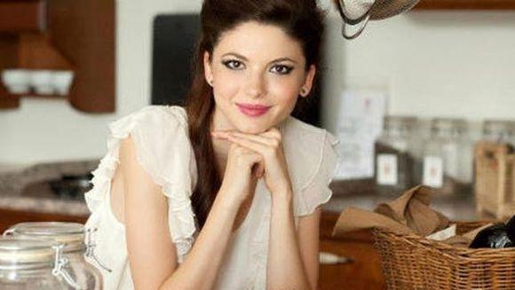 Anca Rusu dezvaluie o delicioasa reteta de cheesecake! Uite cum se prepara desertul de vis!