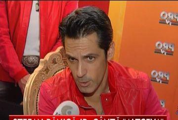 """Stefan Banica Jr., turneu in noua orase cu noul album """"Altceva"""" VIDEO"""