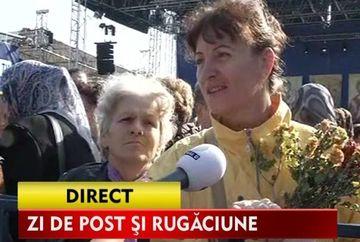 Sarbatoare mare pentru crestinii ortodocsi! Se celebreaza Sfantul Dumitru, Izvoratorul de Mir VIDEO