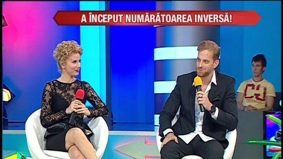 Alina Craciun si Ilan Laufer fac nunta anul viitor. Uite care este cea mai mare dorinta a celor doi! VIDEO