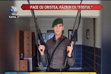 Bianca Dragusanu, desfiintata de turcul Burhan VIDEO