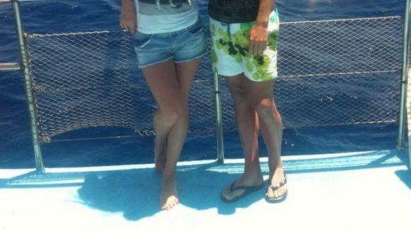 "Exclusiv! Ana, sora Elenei Gheorghe va avea un baietel: ""Ma simt extraordinar"""