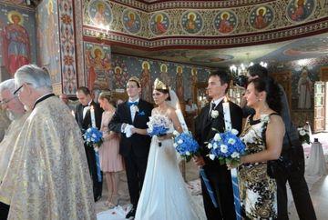 Andreea Ulmeanu, fosta campioana mondiala la gimnastica s-a casatorit