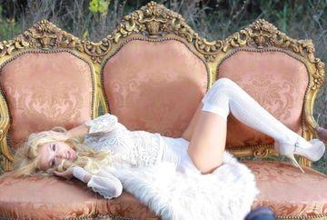 Andreea Balan se marita in secret? Vezi ce spune cantareata despre viitorul relatiei cu Keo