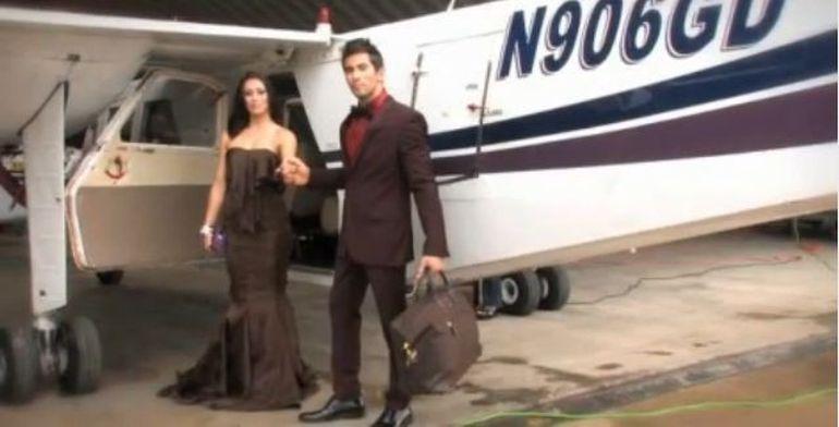 Catalina Ponor si iubitul Tommy Ramos, pictorial sexy in Puerto Rico! Vezi cum arata impreuna cei doi indragostiti!
