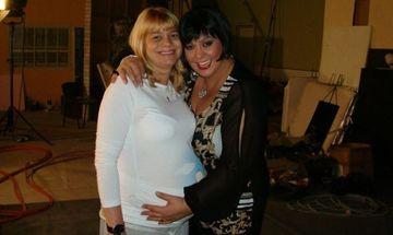 Vezi cum arata fetita lui Horia Brenciu in burta mamei! In noiembrie vine pe lume!