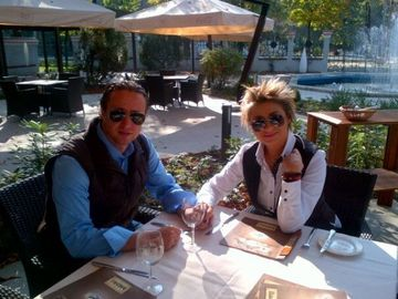 EXCLUSIV: Prodanca si Reghe au semnat cu Antena1! Afla pe ce suma!