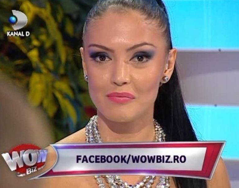 Super provocarea WOWbiz! Da LIKE paginii wowbiz.ro pe Facebook si afla ce surpriza WOW vei primi de la Andreea Mantea!