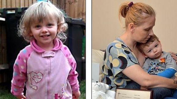 Doctorii i-au curmat viata! Parintii I-AU IMPLORAT timp de 70 de minute sa le consulte fetita. In cele din urma, micuta a murit FOTO