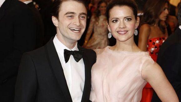Harry Potter este din nou singur! I-a dat papucii iubitei!