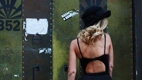 Dana Rogoz, sedinta foto pentru prietenele de pe blog! Uite ce bine arata!