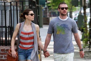 Justin Timberlake si Jessica Biel s-au casatorit! Petrecerea a costat 6,5 milioane de dolari! Vezi ce au declarat proaspetii miri!