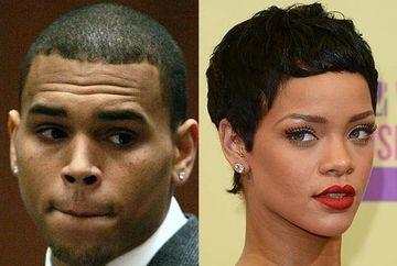 Rihanna vrea sa se marite cu Chris Brown. Ce spune tatal cantaretei despre iubitul violent