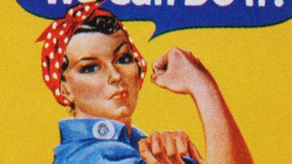 Cum a ajuns FEMINISMUL in declin si de ce femeile sunt mai ingaduitoare cu barbatii