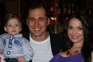 Familia Maxer, disperata! Andreas, fiul lor, dus de urgenta la spital!