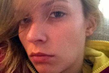 """Diana Dumitrescu: """"Am primit azi o palma peste fata, nu e bine sa te pui cu oamenii prosti"""""""