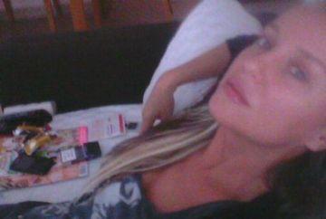 Tania Budi, misterioasa in pozele de pe Facebook! Uite ce mesaj ii transmite lui Adrian Cristea!