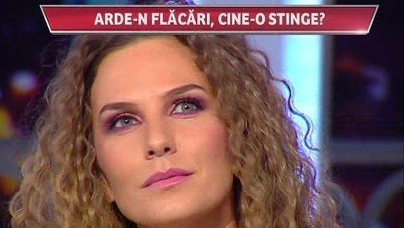 """Anna Lesko despre ultimul zvon: """"Casatoria este un fel de negociere cu mine"""" Vezi daca se marita sau nu"""