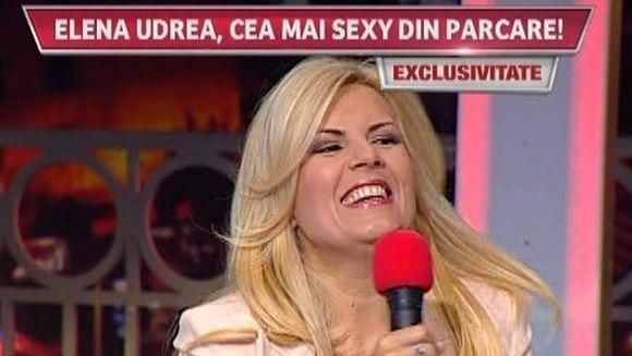 """Secretul siluetei Elenei Udrea! """"Tin dieta 365 de zile pe an, o incep dimineata si o termin seara"""" - Vezi caror mancaruri nu le rezista niciodata"""