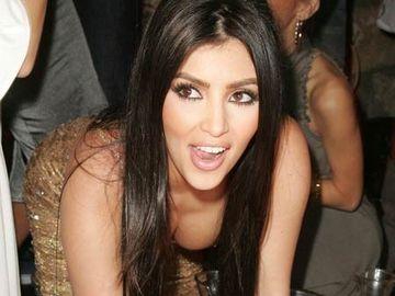 Cel mai mare COSMAR al lui Kim Kardashian devine realitate
