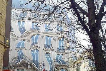 Constructii INEDITE care depasesc imaginatia! SUPER GALERIE FOTO