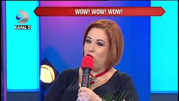 """Oana Roman este noua prezentatoare a emisiunii """"Drept la tinta""""! VIDEO"""
