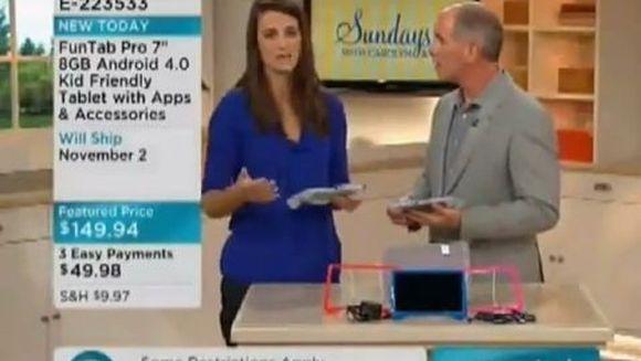 O prezentatoare TV a lesinat in timpul unui live. Trebuie sa vezi cum a reactionat colegul ei! VIDEO