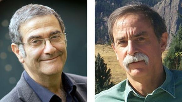 PREMIILE NOBEL 2012: Serge Haroche si David J. Wineland, laureatii premiului pentru fizica